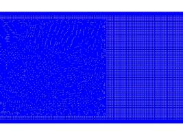 OpenFOAM simpleFoam 2D NACA66(MOD) AWS Benchmarks